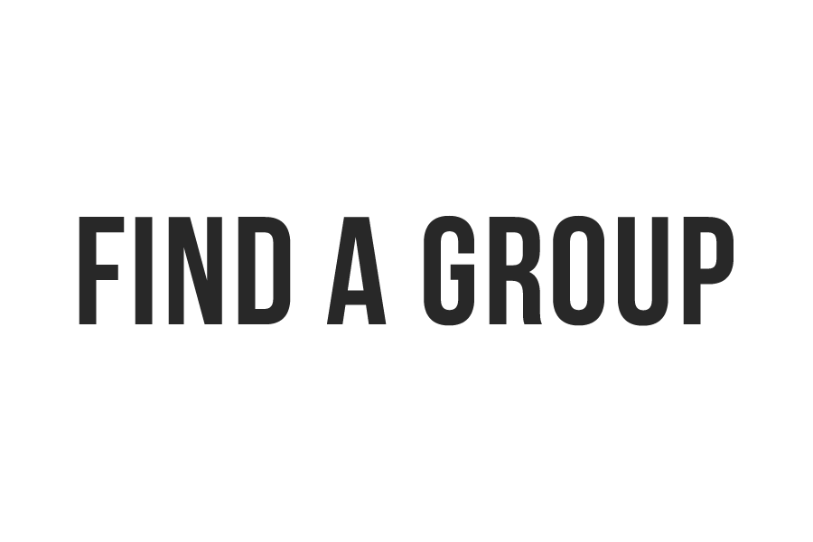 Click here to find a group