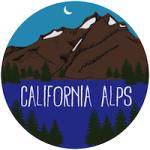 California Alps Bike Rides