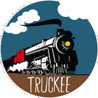 Truckee Bike Trails Emblem