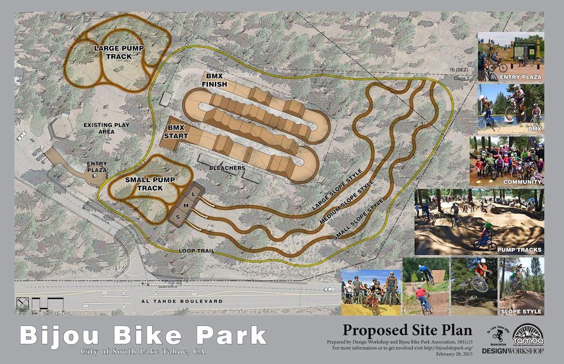Bijou-Bike-Park-Plan