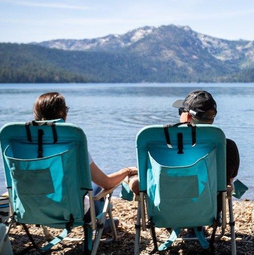 Blue Zone Sports South Lake Tahoe Beach Chairs