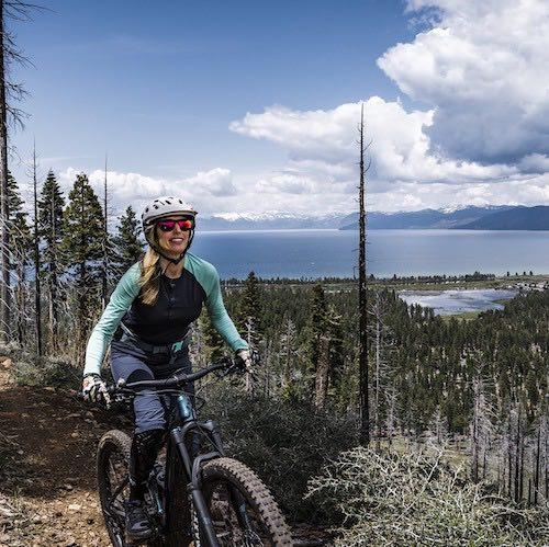 Blue Zone Sports South Lake Tahoe Mountain Biking