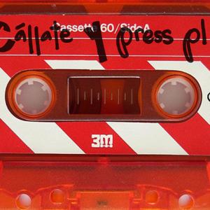 Callate-tape