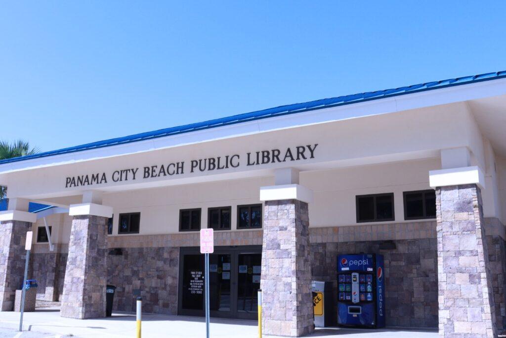 Panama City Beach Public Library