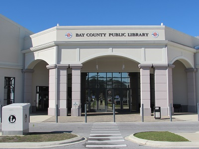 Bay County Public Library