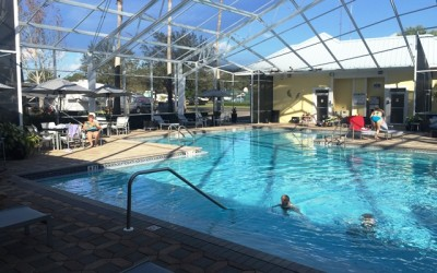 Lazy Days Campground – Seffner, FL – Review