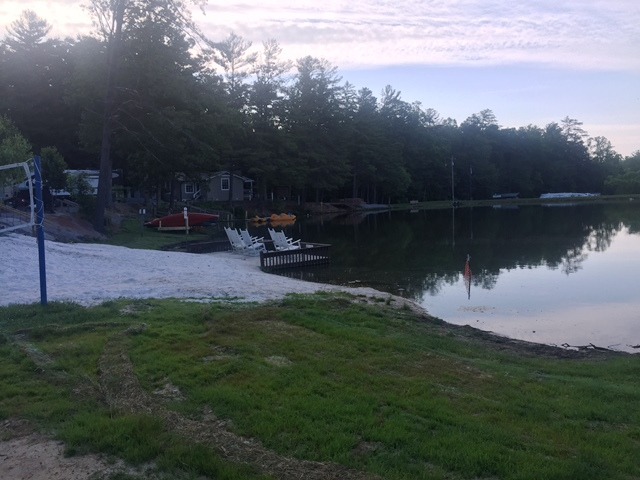 Lake Rutledge RV Resort