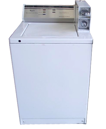 whirlpool commercial laundry model CAP2762