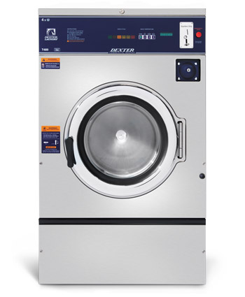 Dexter thoroughbred 400 washing machine
