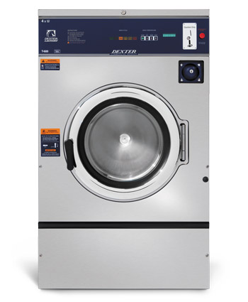 Dexter thoroughbred 600 washing machine