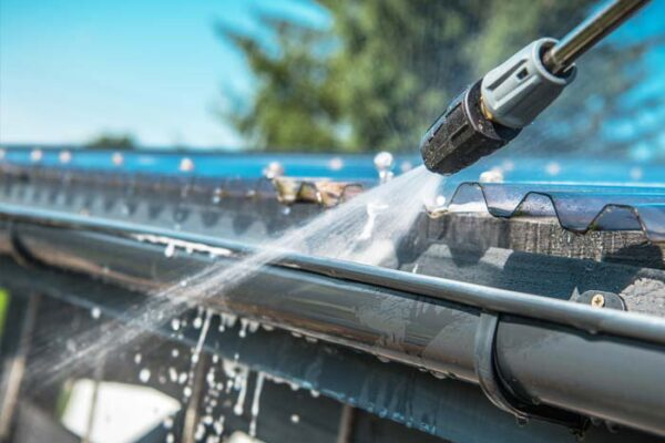 Gutter Cleaning Maryland Delaware Ez Clean