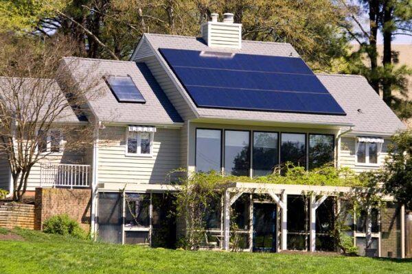 Solar Panel Power Washing Ez Clean Maryland Delaware