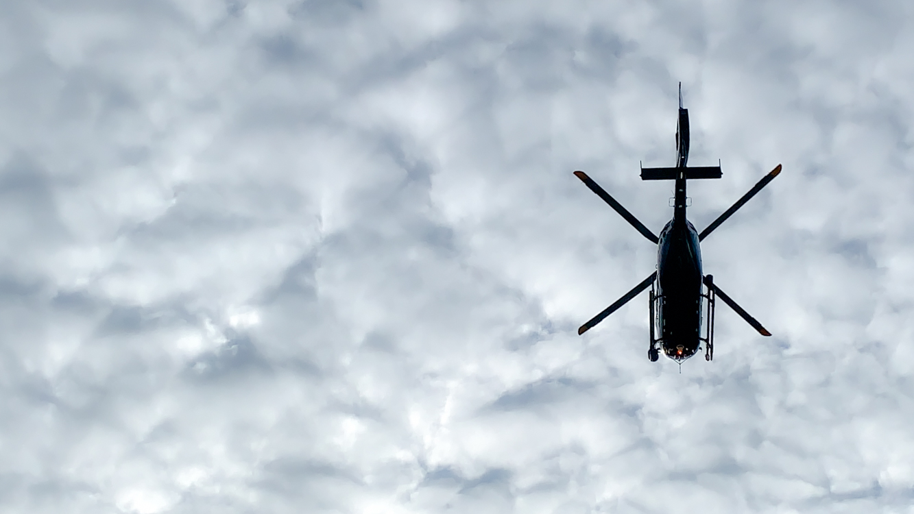 MSP Helicopter
