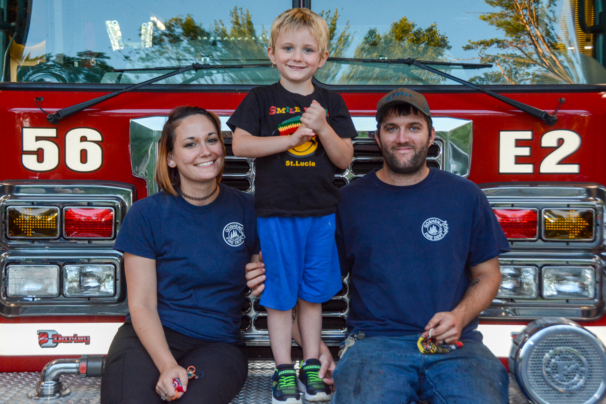 GFD Family - Lacey Family