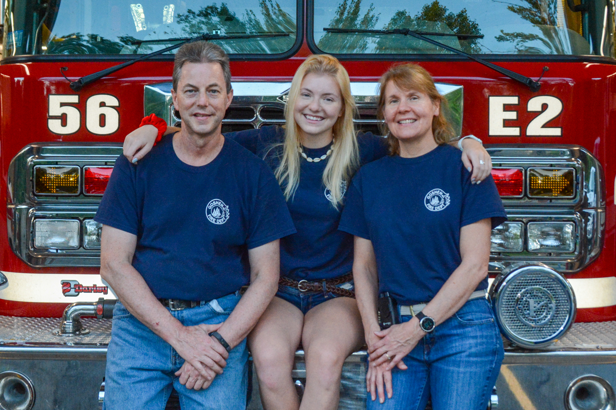 GFD Family - Labrie