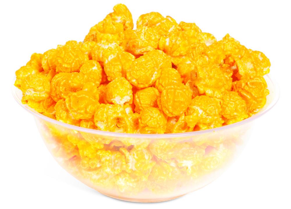 Cheesy-Cheddar Bowl