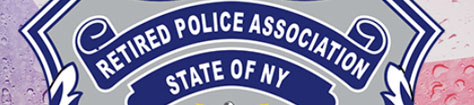 Retired Police Association of the State of New York