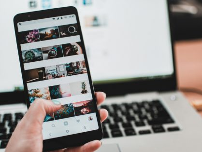Social Media Content & Management