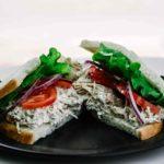 The Coop Sandwich