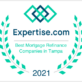 Expertise.com names Scott Kepler Mortgage Team as a Top Mortgage Refinance Company in Tampa FL