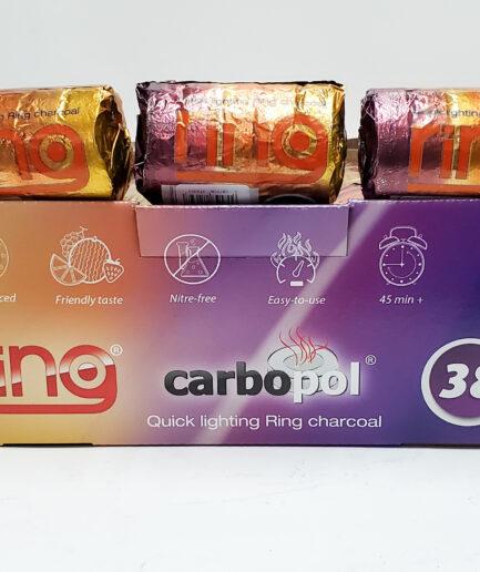 Ring carbopol Image