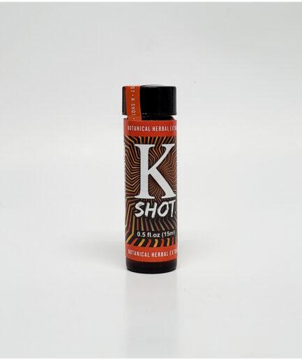 K-Shot bottle Smoke Shop North Miami Beach Aventura