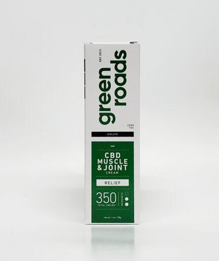 Green Roads Image
