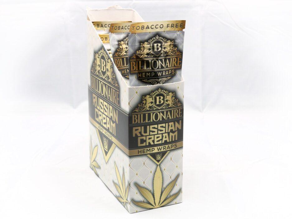 Billionaire Russian Cream Scaled Image