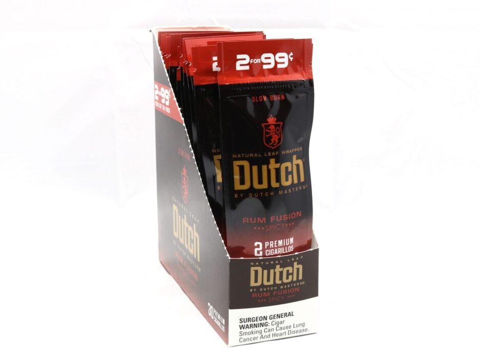 Dutch Rum fusion scaled Image