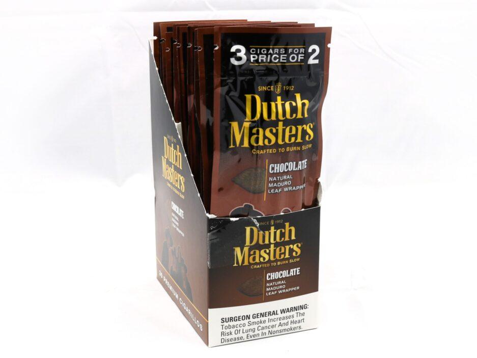 Dutch Masters Chocolate Scaled Image