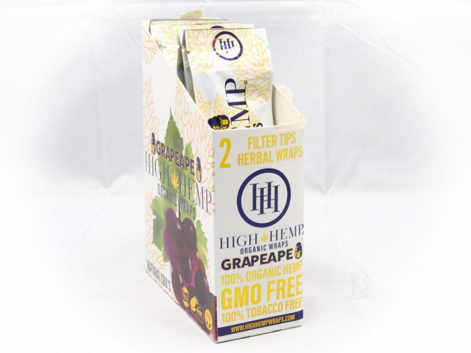 HighHemp Grape Ape scaled Image