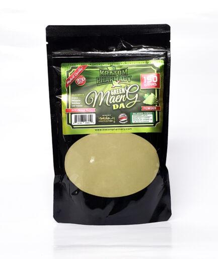 Kratom Pharmacy Green Maeng Da Image