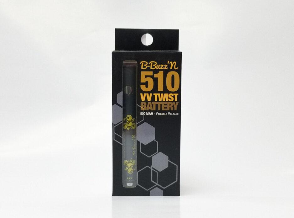 B-Buzz'n vv Twist Battery Image