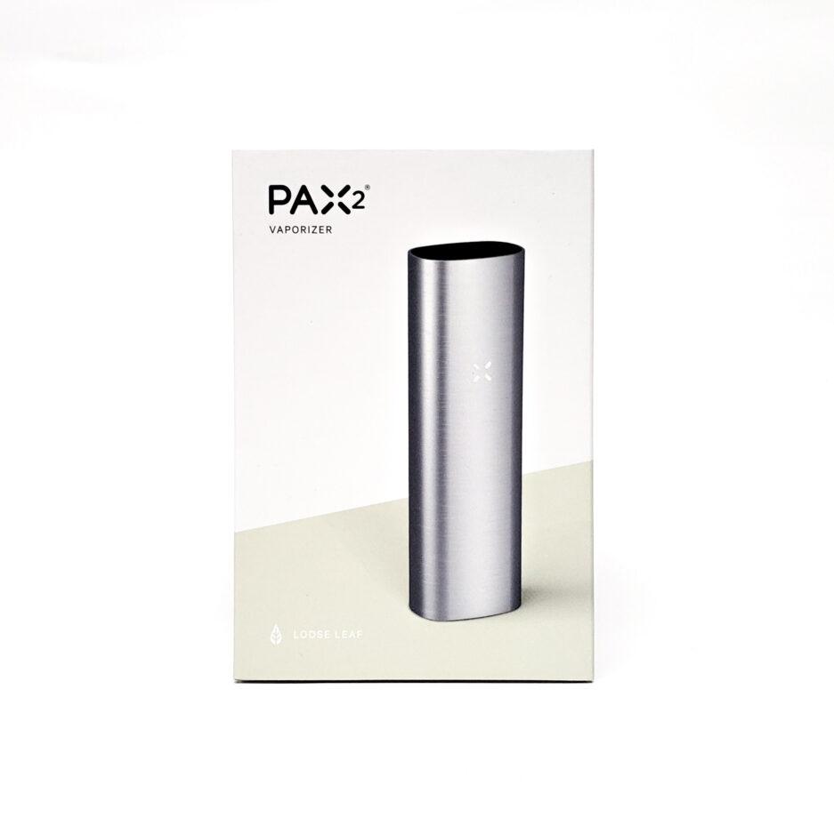 Pax-2 Vaporizer Image
