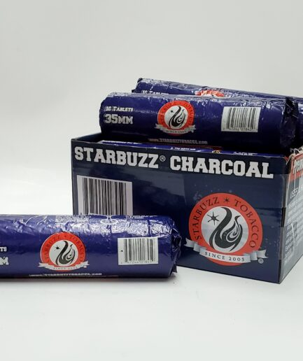 Starbuzz Charcoal Image