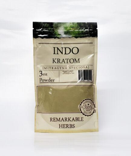 Remarkable Herbs Indo Kratom North Miami Beach Smoke Shop