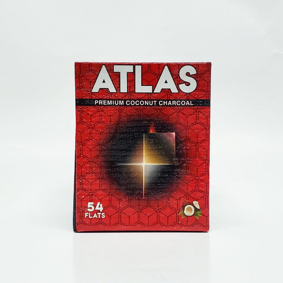 ATLAS Premium Coconaut Charcoal Image