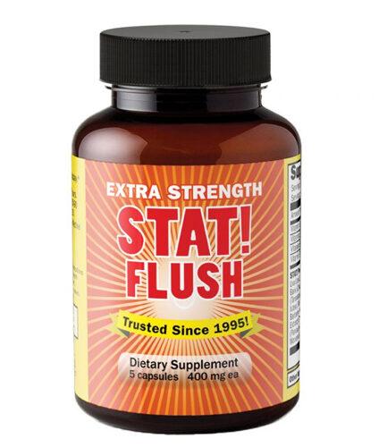 Detox Stat flush Image