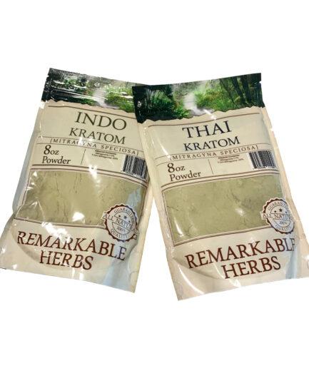 Remarkarble Herbs 2 pack Kratom Aventura North Miami Beach