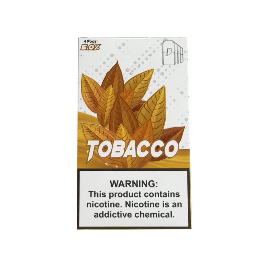 Skol Tobacco Image