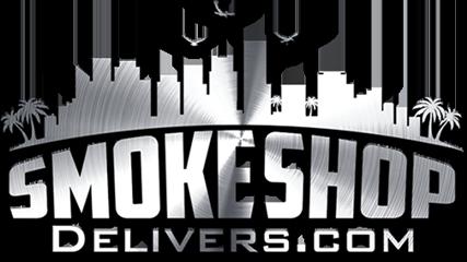 Chrome Smoke Shop delivery North Miami Beach Logo