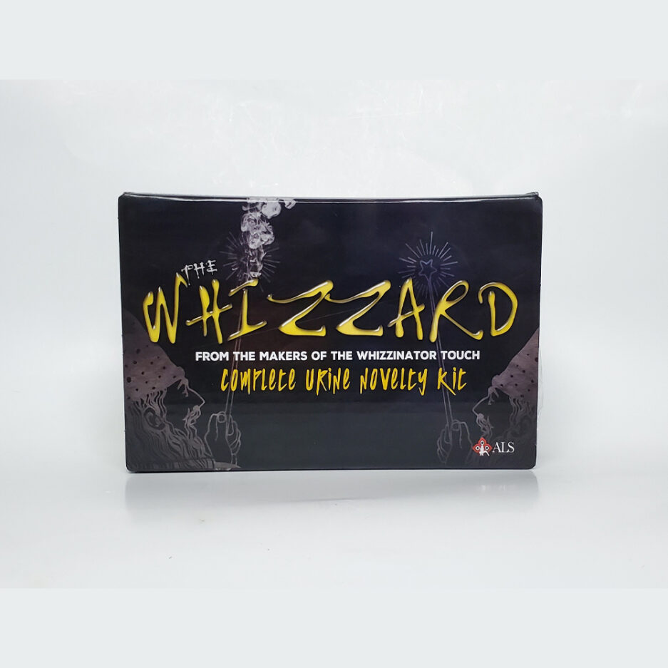 The Whizzard Image