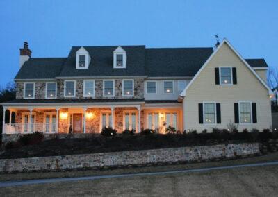 Custom Built Homes - Lexington LTD