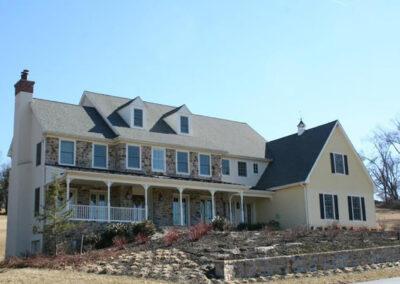 Custom Home Builder Chester County PA - Lexington LTD