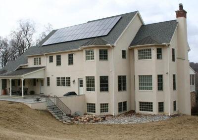 Custom Home Builder West Chester PA - Lexington LTD