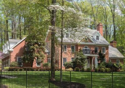 Custom Home Builders Philadelphia PA