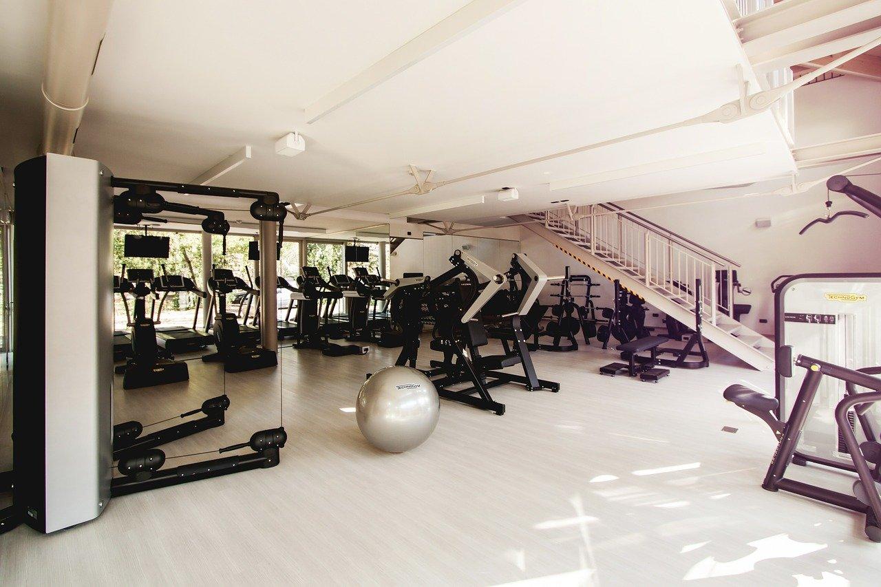 gym, training, sports