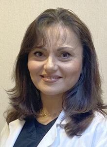 Dr. Parkansky