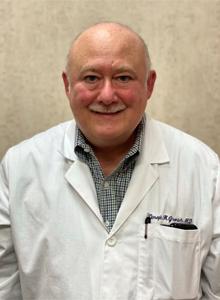 Dr. Gronich