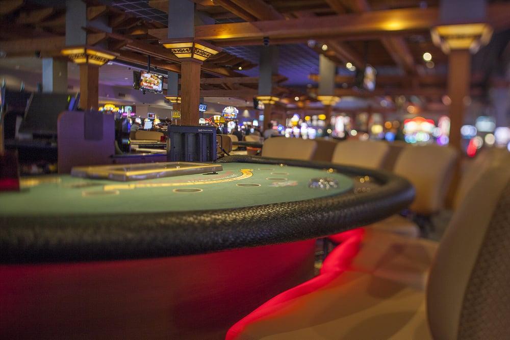 Little river casino gaming floor on Michigan area casinos